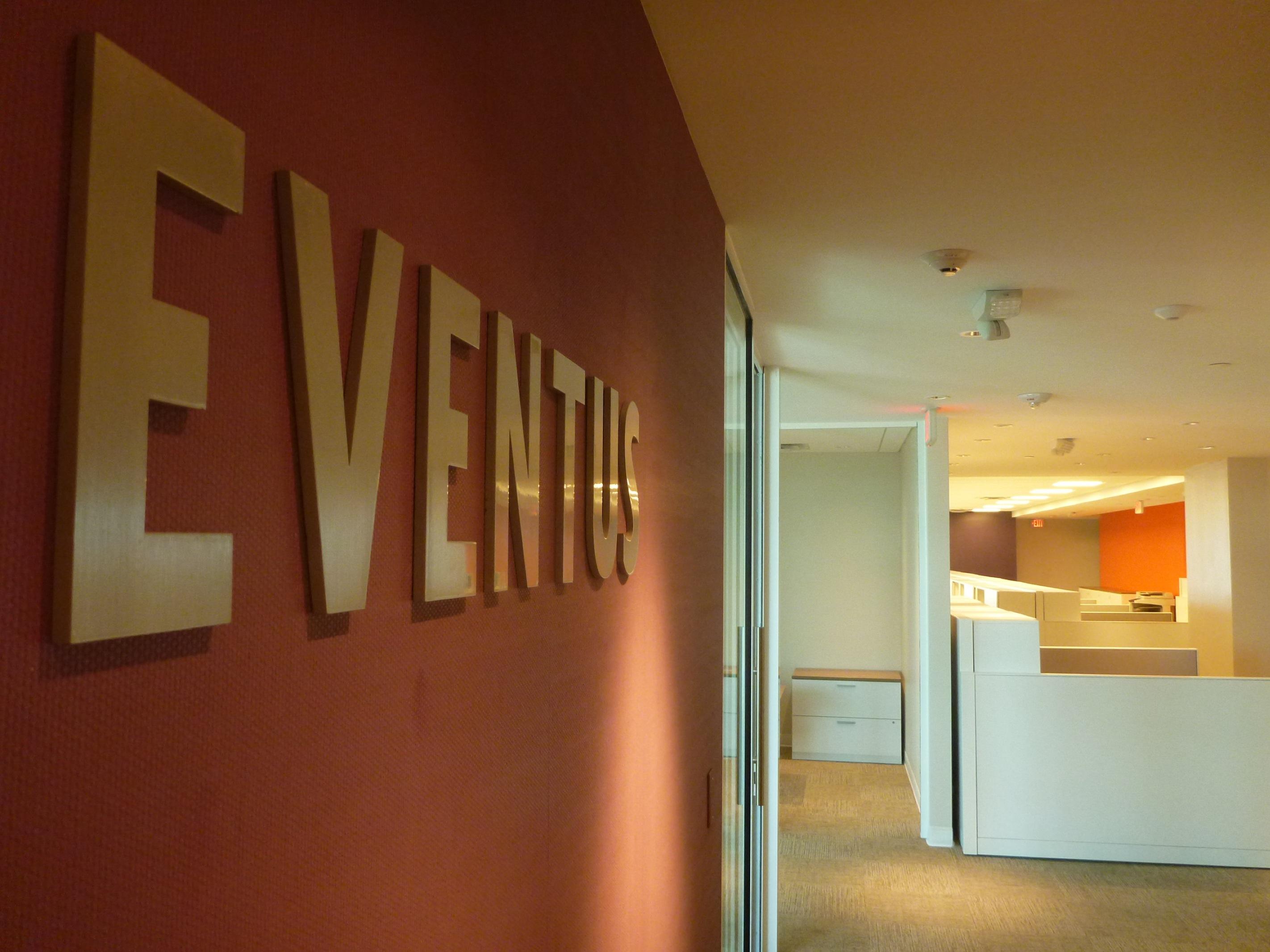 Eventus HQ Relocation