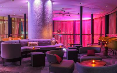Lilt Lounge