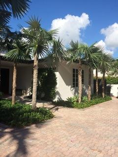 Hibiscus Drive, Miami Beach