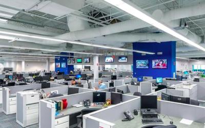 Miami Herald Media Company – HQ Relocation