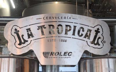 Cerveceria La Tropical