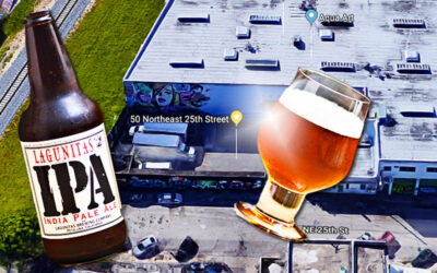 Lagunitas Brewing Co. buys Wynwood property