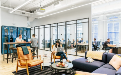 WeWork Rolls Out New, Cheaper Office Services for Midsize Tenants