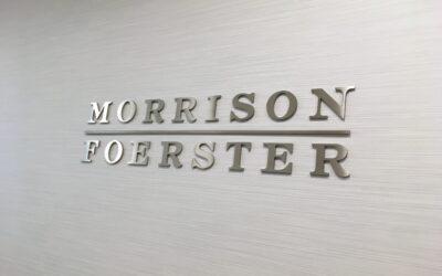 Morrison Foerster