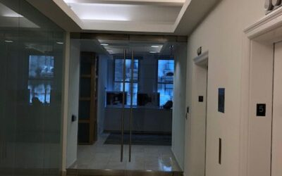 366 Madison Ave, 5th Floor Renovation
