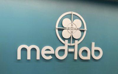 Med-Lab Supply Company
