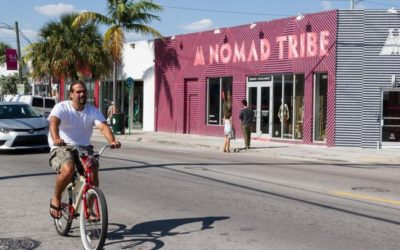 How Wynwood Became 'Absolutely the coolest neighborhood in the country'