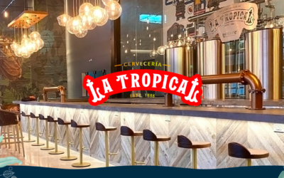 Cerveceria La Tropical- Our Story
