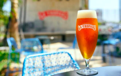 Cerveceria La Tropical Brings It's Deep Cuban Roots to Miami's Wynwood