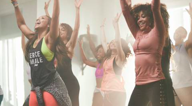 Zumba Marks 20 Years of Dance Fitness Craze